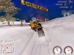 Ski-Doo X-Team Racin