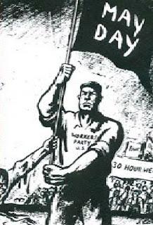 Sejarah Singkat May Day ( Hari Buruh Sedunia ), blog.cyber4rt.com