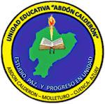 """UNIDAD EDUCATIVA """"Abdón Calderón"""" - Molleturo - Cuenca - Azuay - Ecuador"""