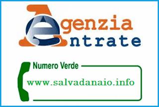numero-verde-agenzia-delle-entrate