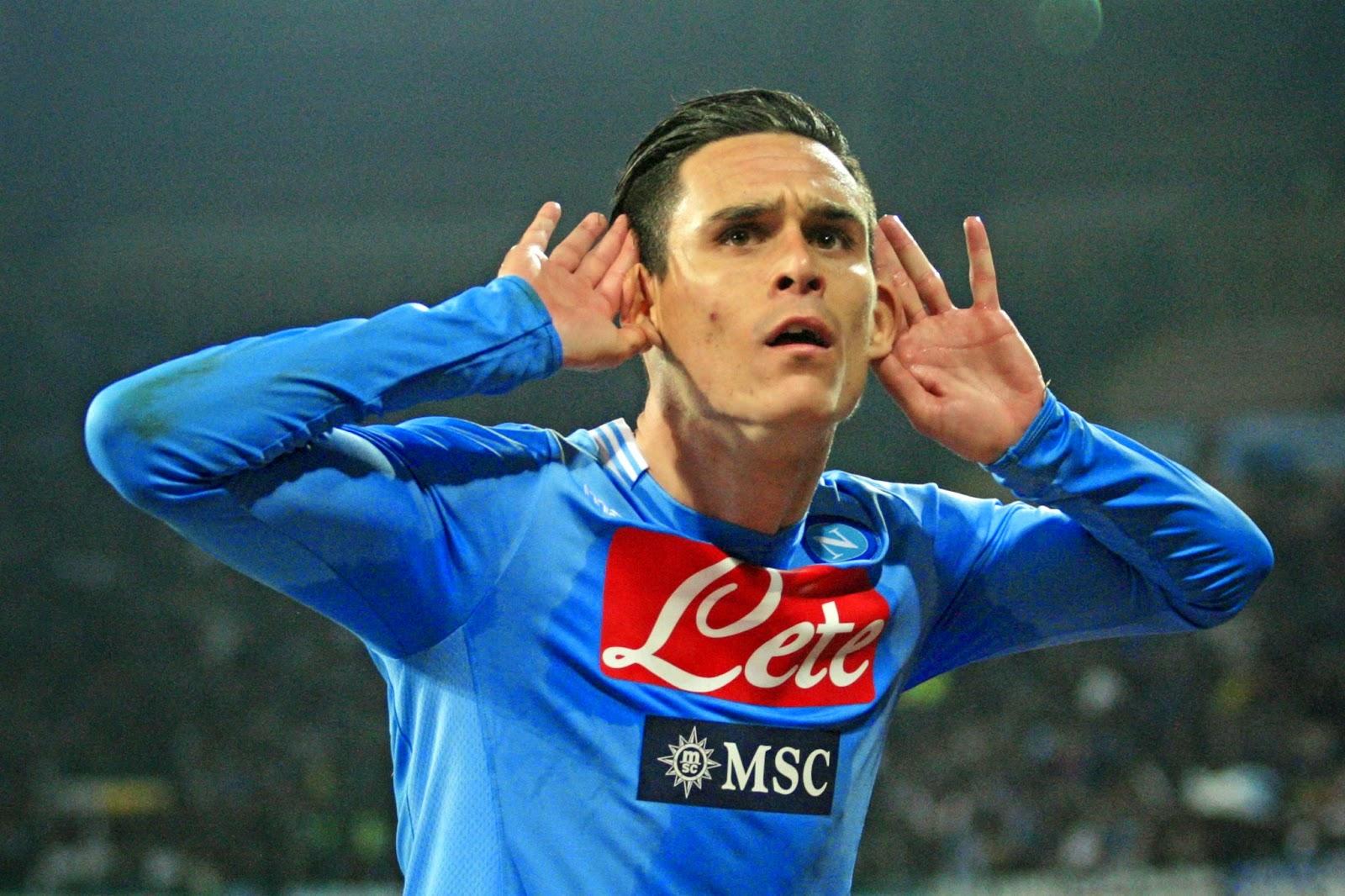 Pronostici Europa League Napoli Inter Fiorentina Torino e Roma 26-02-2015