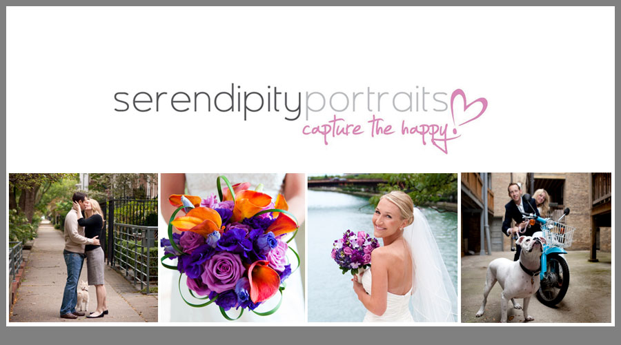 Serendipity Portraits - Wedding Photography