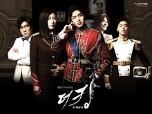 Watching on the Net (Kdrama)
