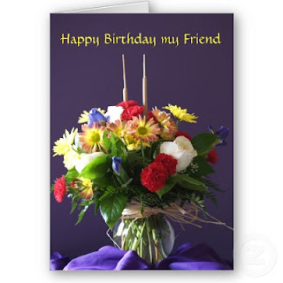 Birthday Card for Friend | Birthday Card Ideas Friend |