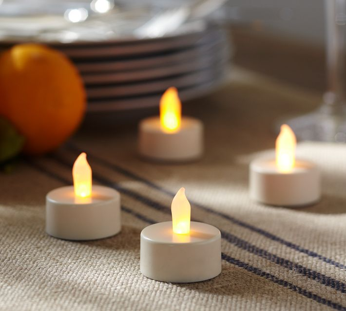 Diy look alikes decor look alikes for Ikea tea light battery