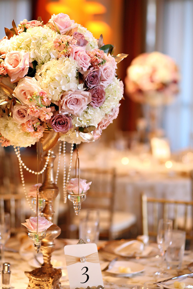 Memorable wedding creative fall centerpiece ideas