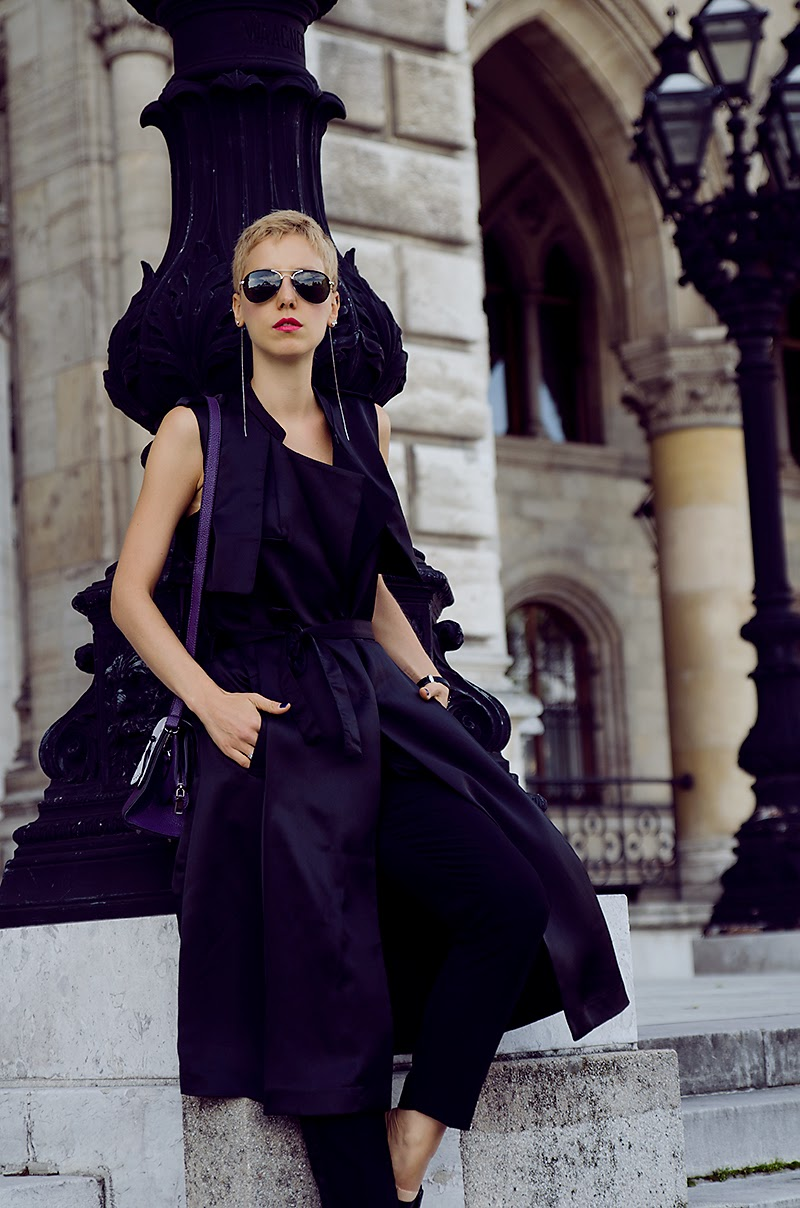 silk waistcoat h&m trend beeswonderland
