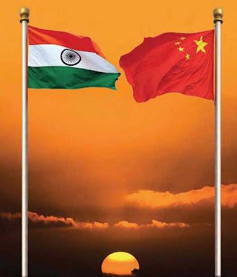 China-India-bilateral-Relationship