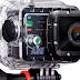 AEE Action Camera naar Nederland