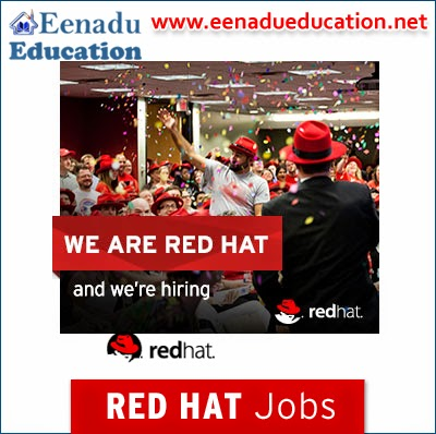 Red Hat Various Jobs
