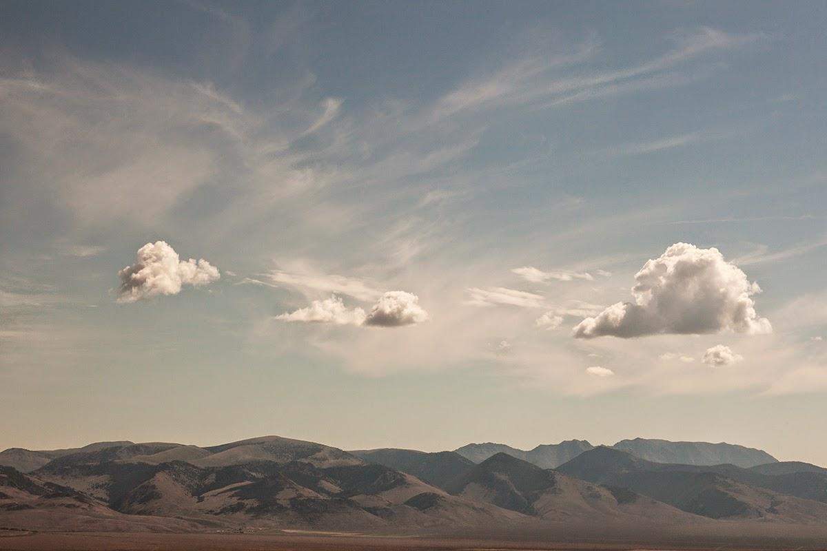 Beaverhead Mountains, Idaho