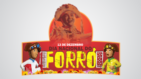 Dia nacional do Forró