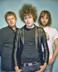 the fratellis halloween blues