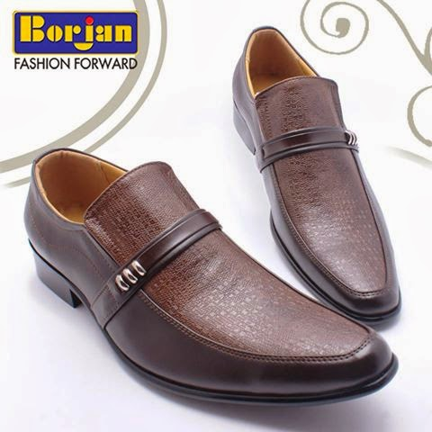 Borjan Fashion Forward Shoes Collection for Men