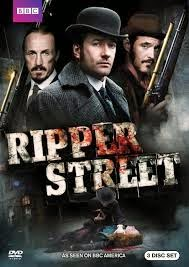 Assistir Ripper Street 4x05 - Episode 5 Online