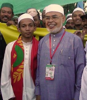 Dato Haron Din Al Hafiz