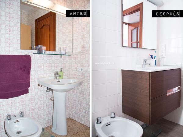 5 cambios que tu baño agradecerá