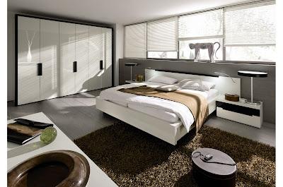 dormitorio moderno para adultos