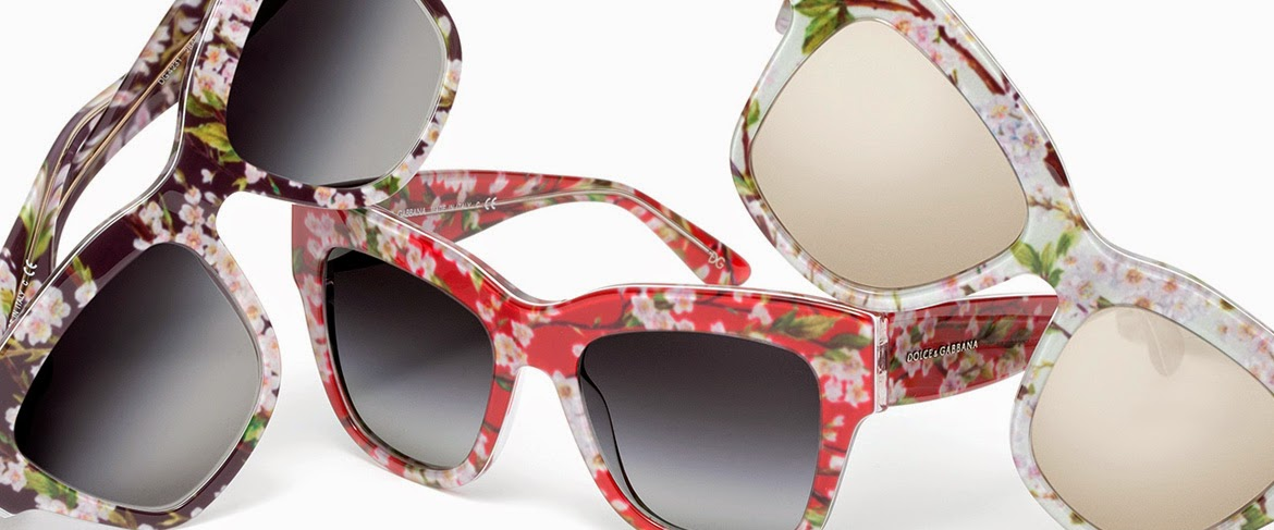 cdbf3d9f75c60 The new Dolce   Gabbana eyewear collection draws inspiration from Sicily  and its cultural heritage. The hellenic classicism and sensuality of the  Island are ...
