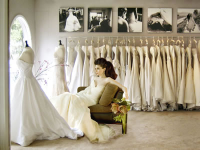 Wedding Dress Store on Business Minded  Ready To Wear Wedding Dress Shop