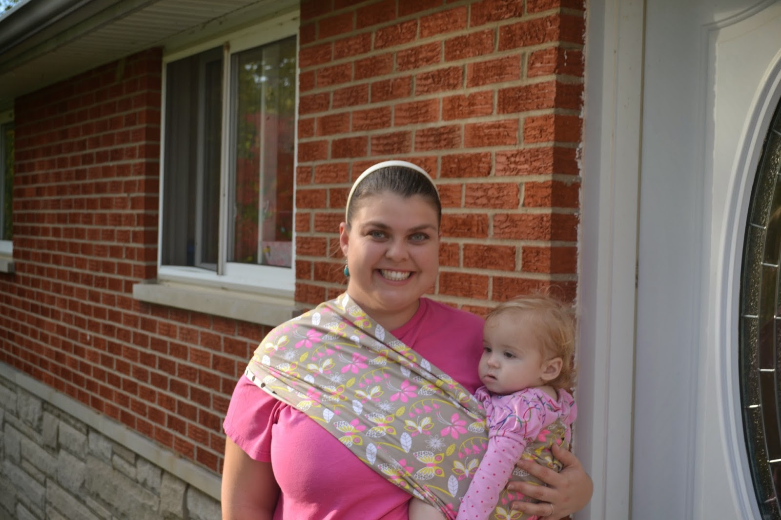 maya wrap baby sling instructions