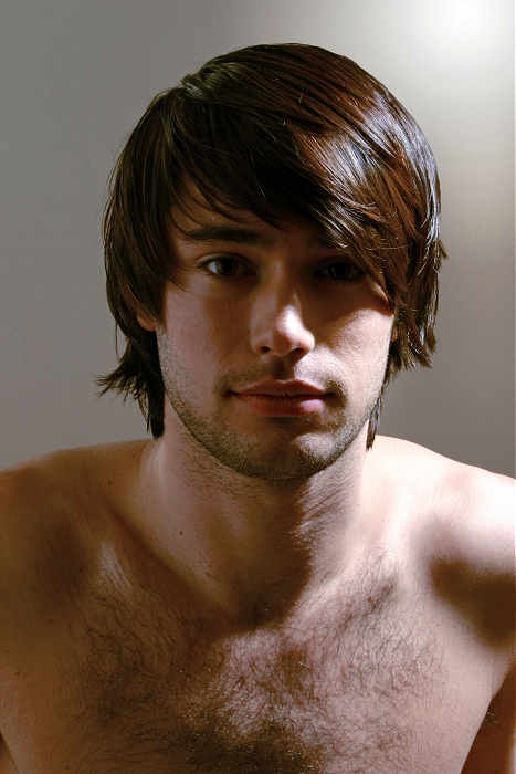 Medium Length Mens Hairstyles 2011 - COOL MENS HAIRSTYLES