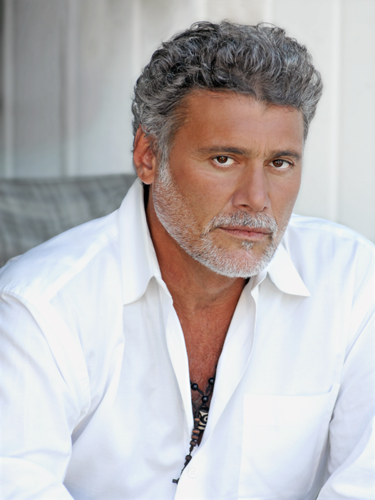 Alan Mercer S Profile Steven Bauer Is On The Rise