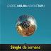 """Música """"Vou Te Pegar"""" do cantor Gabriel Moura é o Single da semana"""