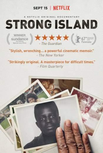 Strong Island Torrent – WEBRip 720p Dual Áudio