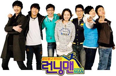 Watch Online Running Man Episod 51-60 | DramaTvOnline