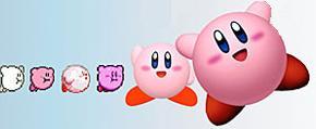Universi incantati nuovo articolo per truefantasy jappo w kirby - Kirby e il labirinto degli specchi ...