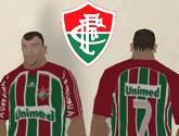 Camisa do Fluminense para Gta
