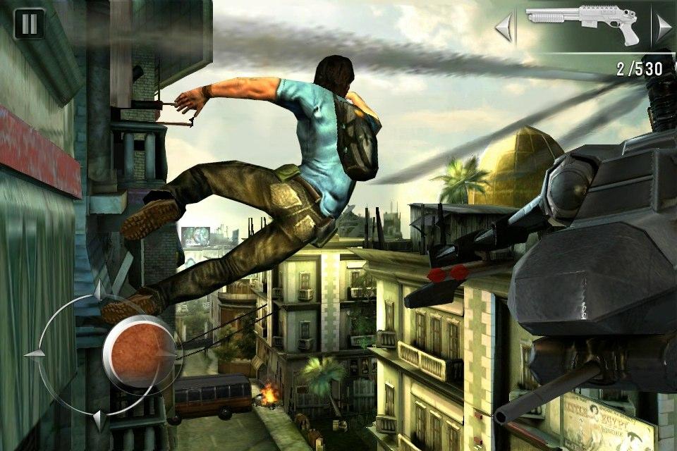 Free Download Gameloft Games