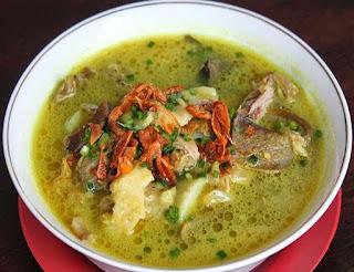 Resep Membuat Empal Gentong Cirebon