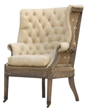 Vintage Sisters Deconstructed Furniture