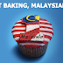 The Celcom 1Malaysia Cupcake Challenge Contest