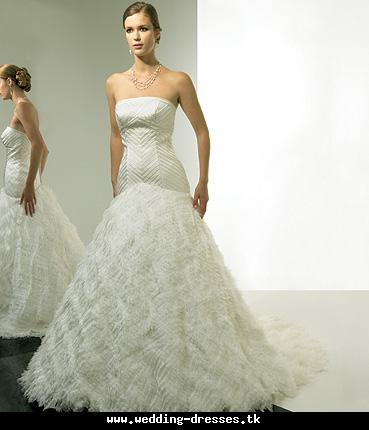 most beautiful wedding dress in theworld