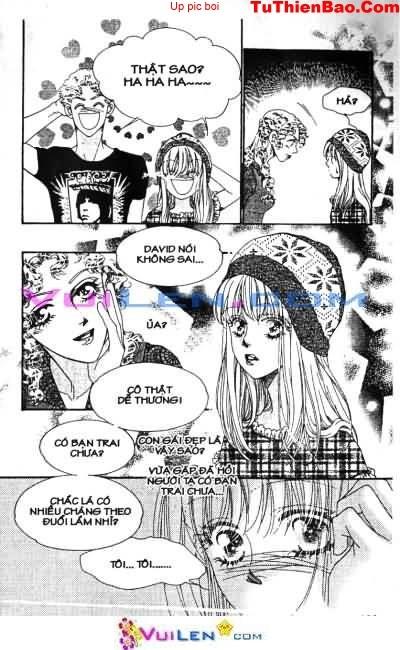 Thiên Thần Bé Bỏng Chapter 10 - Trang 169