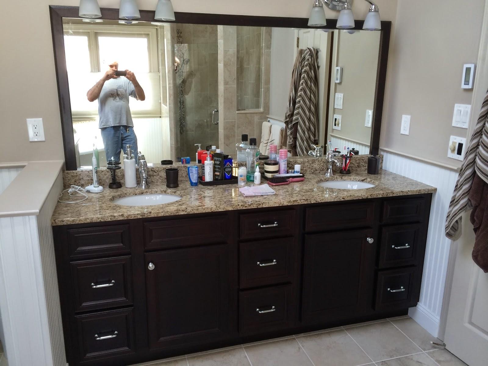 Bathroom remodel linkedin for Bathroom remodel questions