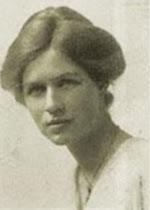 Isabelle Eberhardt (1877 - 1904)