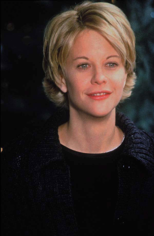 how to get meg ryan hair