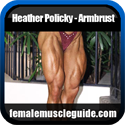 Heather Policky - Armbrust Female Bodybuilder Thumbnail Image 2