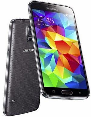 Samsung Galaxy S5 SM-G9009W