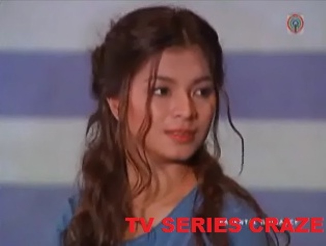 A Brand New Look Of Angel Locsin As Karen In Imortal Season 2