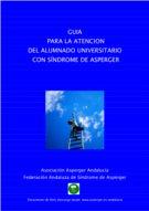 Guía para la atencion del alumnado universitario con síndrome de Asperger