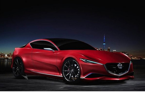 Mazda Rx7 2016 >> 2016 Mazda Rx7 Specs And Release Date Uk Car Review Specs And