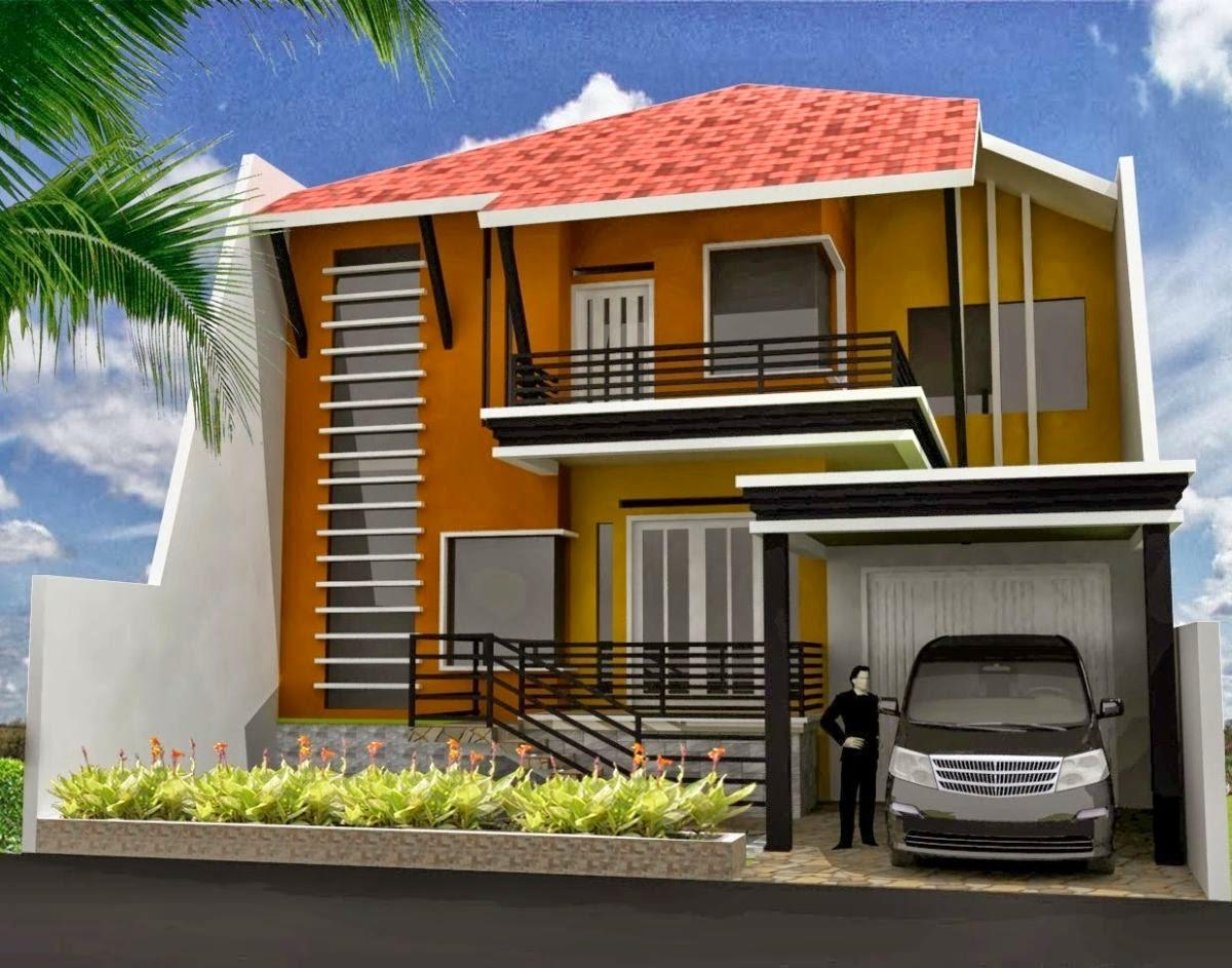 Gambar Rumah Minimalis 3