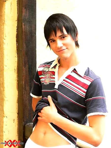 image of gayboy movie