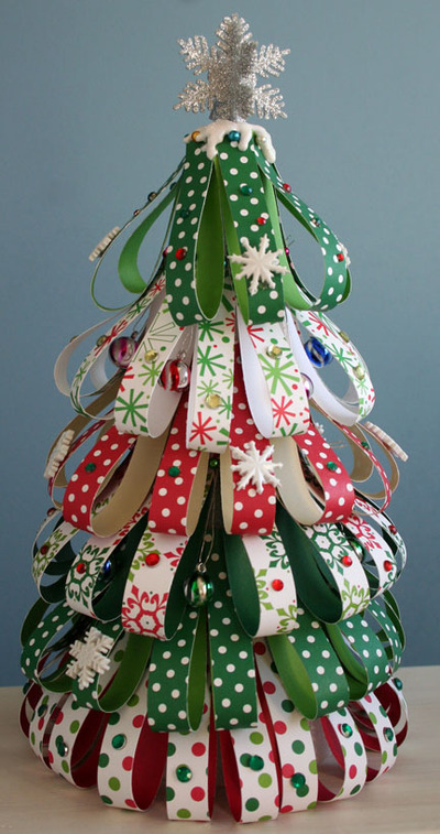 301 moved permanently for Christmas paper crafts for adults