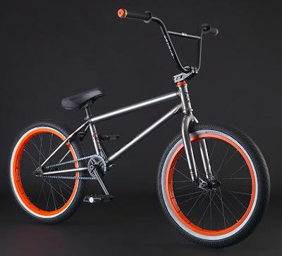 bicicleta WTP Crysis $1'490.000